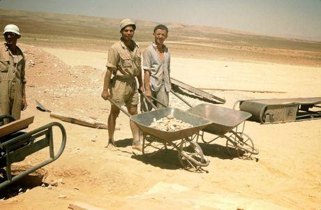 Cuoc song binh yen o Israel hoi nhung nam 1950 - Anh 5