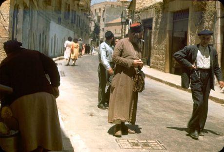 Cuoc song binh yen o Israel hoi nhung nam 1950 - Anh 7