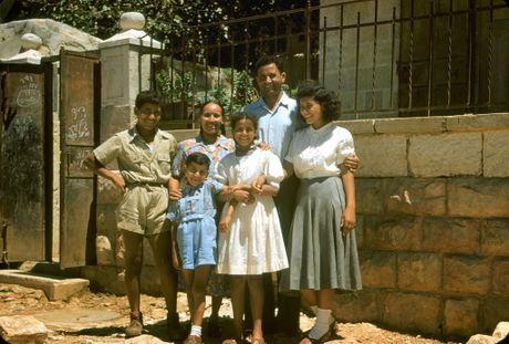 Cuoc song binh yen o Israel hoi nhung nam 1950 - Anh 9