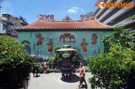 Kham pha hoi quan dac biet cua nguoi Hoa Cho Lon - Anh 14