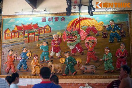 Kham pha hoi quan dac biet cua nguoi Hoa Cho Lon - Anh 16
