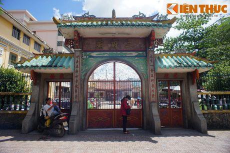 Kham pha hoi quan dac biet cua nguoi Hoa Cho Lon - Anh 1