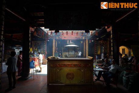 Kham pha hoi quan dac biet cua nguoi Hoa Cho Lon - Anh 3