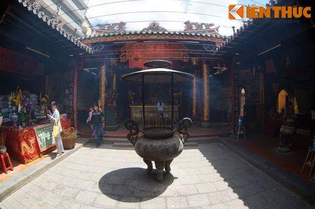 Kham pha hoi quan dac biet cua nguoi Hoa Cho Lon - Anh 4
