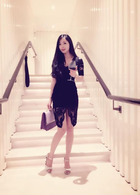 Me man nhan sac hot girl Ninh Binh 'chan dai met mot' - Anh 3