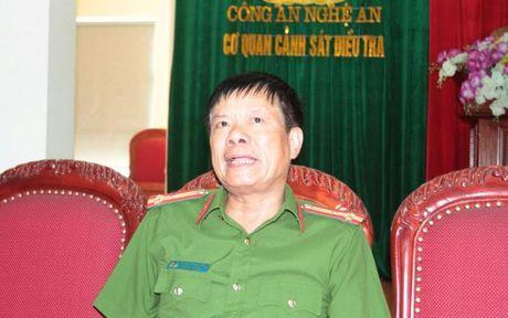 Vu pha rung Po mu trong khu BTTN: Cong an Nghe An noi gi? - Anh 2