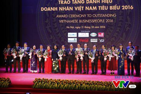 Doanh nhan Viet Nam va nhung thach thuc trong hoi nhap (15h35, ngay 15/10, VTV1) - Anh 1