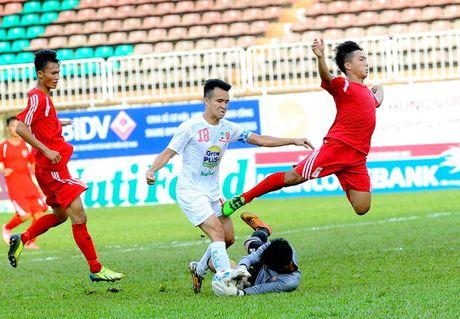 U21 HAGL bo sung cau thu da V-League cho VCK U21 quoc gia - Anh 1