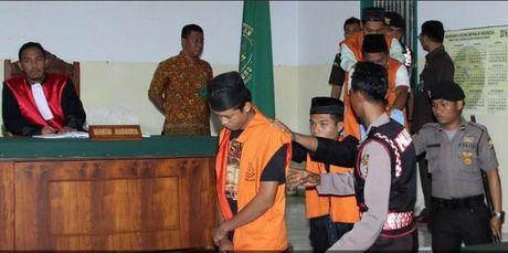 """Indonesia quyet bien ke au dam thanh """"hoan quan"""" - Anh 1"""