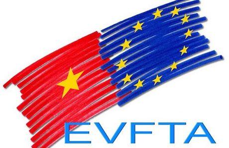 Doanh nghiep chau Au don dau co hoi cua FTA Viet Nam-EU - Anh 1