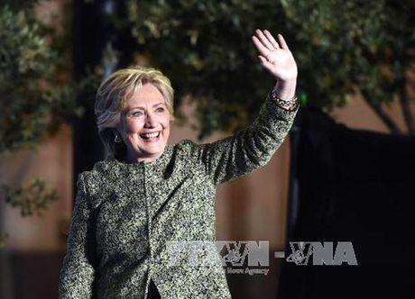WikiLeaks cong bo them 2.000 thu dien tu lien quan toi ba Clinton - Anh 1