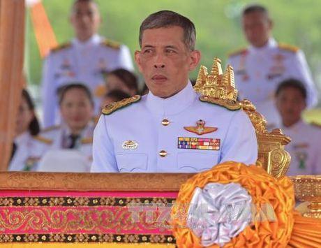 Thai Lan: Chu tich Hoi dong co mat se nhiep chinh - Anh 1