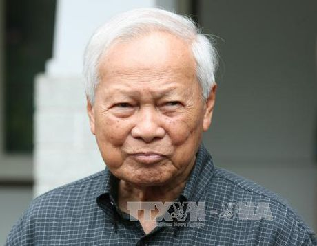 Thai Lan: Chu tich Hoi dong co mat se nhiep chinh - Anh 2