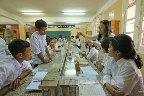 TP HCM se co lo trinh cham dut nan day them tran lan - Anh 1