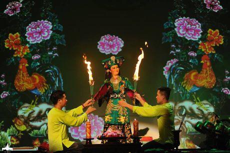 Gap nha nghien cuu van hoa de hieu ve hau dong chan chinh - Anh 1