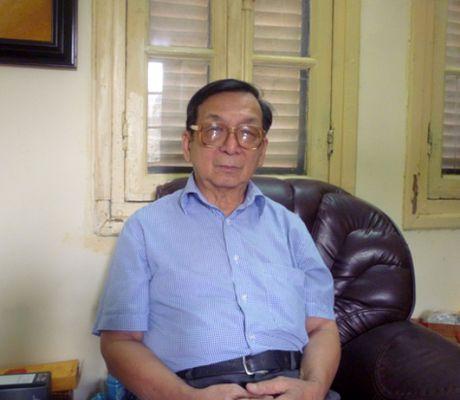 Gap nha nghien cuu van hoa de hieu ve hau dong chan chinh - Anh 3