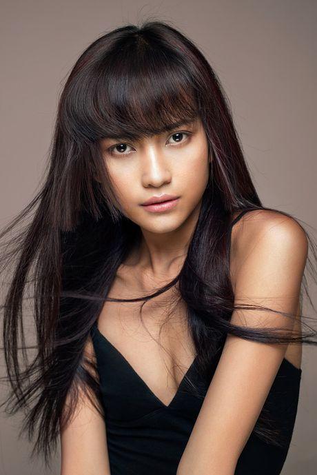 Quan quan Vietnam's Next Top Model 2016: 'Rat kho de co the lam dau tram ho' - Anh 3