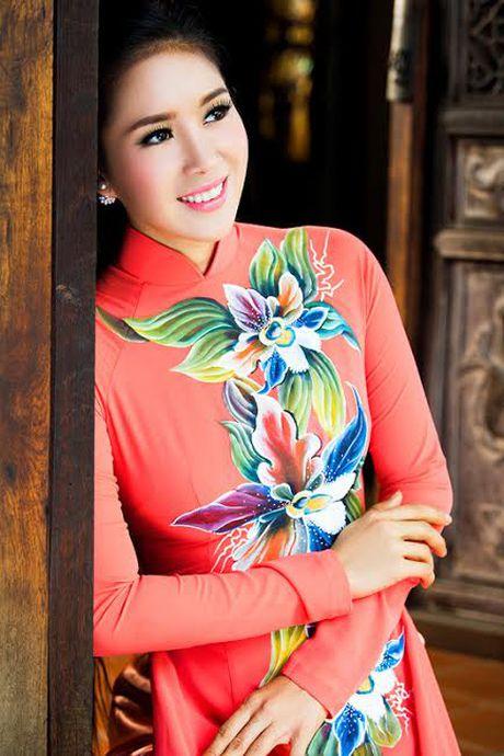 Le Phuong 'Khuc tuong tu': Cuoc doi bong choc nhu phim - Anh 2