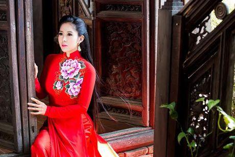 Le Phuong 'Khuc tuong tu': Cuoc doi bong choc nhu phim - Anh 3