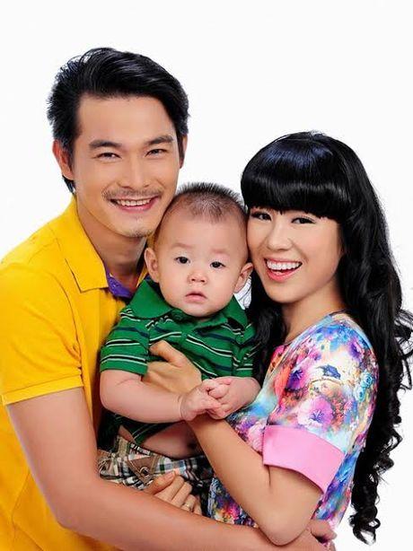 Le Phuong 'Khuc tuong tu': Cuoc doi bong choc nhu phim - Anh 4