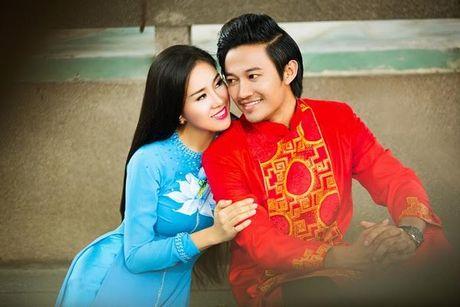 Le Phuong 'Khuc tuong tu': Cuoc doi bong choc nhu phim - Anh 5
