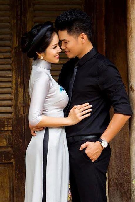 Le Phuong 'Khuc tuong tu': Cuoc doi bong choc nhu phim - Anh 6