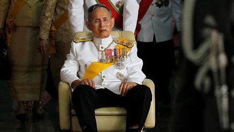 Nha vua qua doi, Thai Lan se bi anh huong nhu the nao? - Anh 1