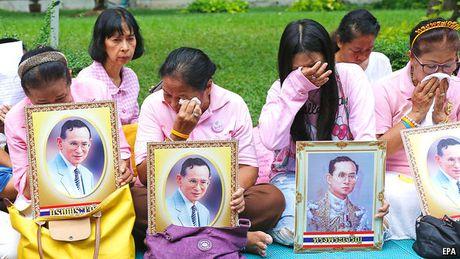 Nha vua Thai Lan bang ha: Nhung dau hoi ve nguoi ke vi - Anh 1