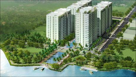 Mo ban 220 can ho cua block cuoi co view nhin dep nhat du an 4S Linh Dong - Anh 1
