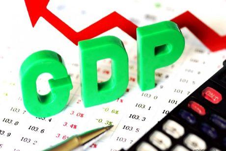Viet Nam dan dau khu vuc ASEAN ve tang truong GDP - Anh 1