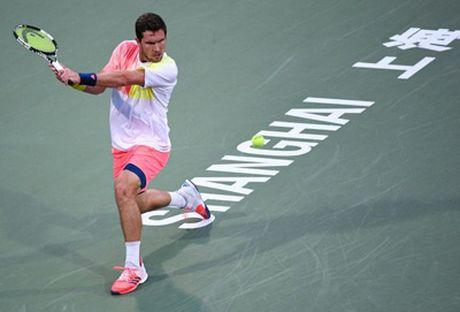 Chi tiet Djokovic - Mischa Zverev: Loi kep va mat break (KT) - Anh 4