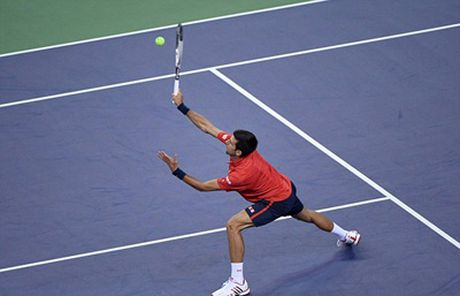 Chi tiet Djokovic - Mischa Zverev: Loi kep va mat break (KT) - Anh 5