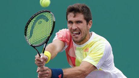 Chi tiet Djokovic - Mischa Zverev: Loi kep va mat break (KT) - Anh 6