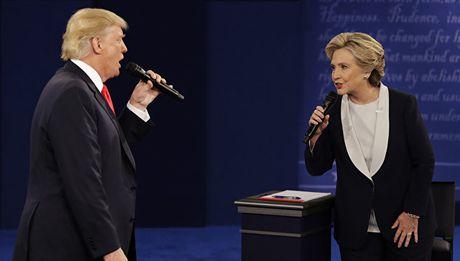 Neu bo phieu hom nay, ba Clinton se tro thanh Tong thong My - Anh 1