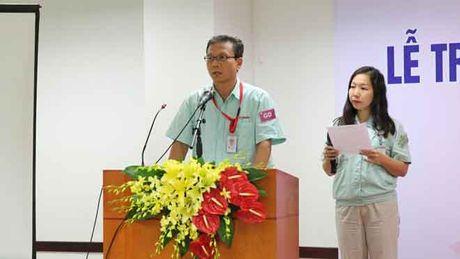 'Chap canh nhan tai' cho hoc sinh, sinh vien ngheo - Anh 3
