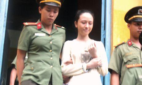 Vien kiem sat TPHCM thu ly vu Hoa hau Phuong Nga - Anh 1
