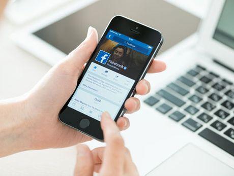 Cai nghien Facebook kho nhu bo thuoc la - Anh 1