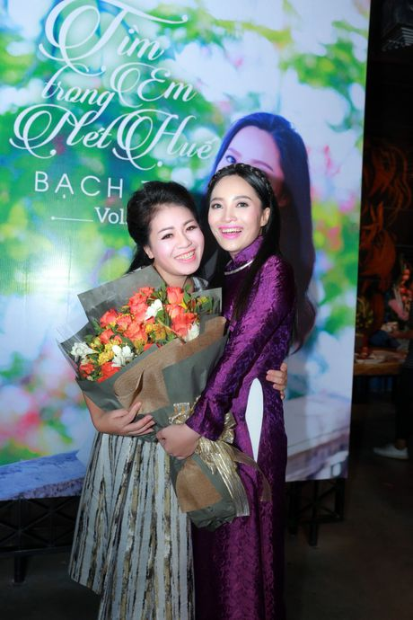 Xa thu Hoang Xuan Vinh sanh vai cung nu ca si Bach Tra - Anh 10