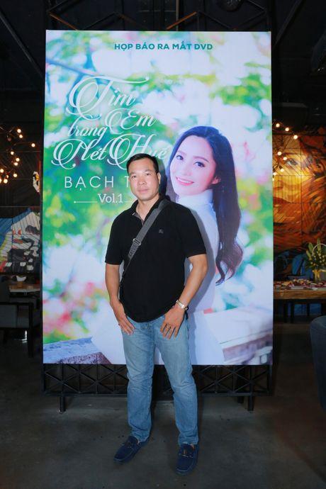 Xa thu Hoang Xuan Vinh sanh vai cung nu ca si Bach Tra - Anh 1