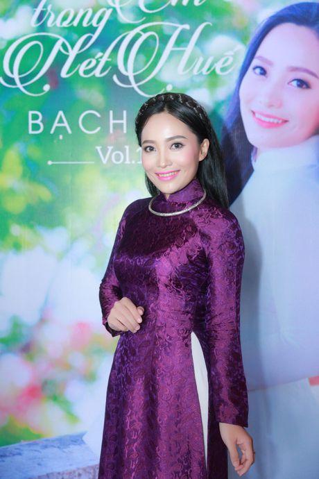 Xa thu Hoang Xuan Vinh sanh vai cung nu ca si Bach Tra - Anh 3