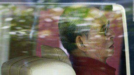 Cuoc doi Duc vua Thai Lan Bhumibol Adulyadej qua anh - Anh 15