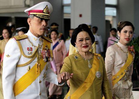 Ai se la nguoi ke vi Vua Rama IX? - Anh 1