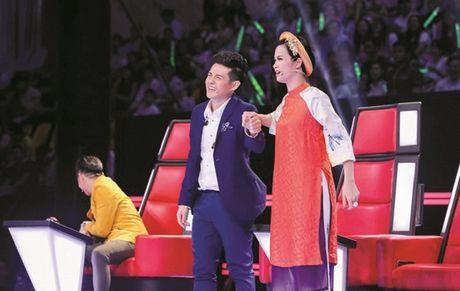"""Chien thuat"" cua bo tu huan luyen vien The Voice Kids 2016 - Anh 3"