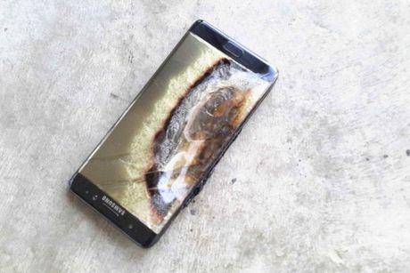 7 li do nguoi dung khong nen giu lai Galaxy Note 7 - Anh 2