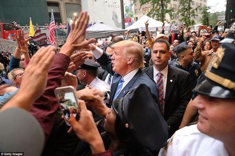 Nghi si Nga: Bau cho Trump hoac chien tranh hat nhan - Anh 2