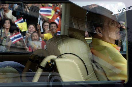 Cuoc doi nha vua Thai Lan - Anh 10