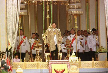 Cuoc doi nha vua Thai Lan - Anh 9