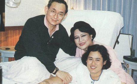 3 cong chua cua quoc vuong Thai Lan - Anh 4