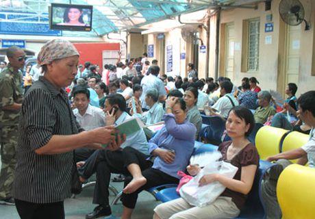 Thanh pho Vinh chi dao xu ly tinh trang mat cap o mot so benh vien - Anh 1