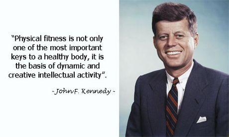Hoc tieng Anh qua nhung cau noi bat hu cua John F. Kennedy - Anh 2